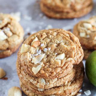 Tropical Cookies Recipes