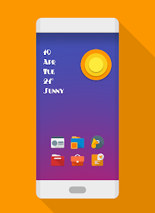 PHIX - ICON PACK- screenshot thumbnail