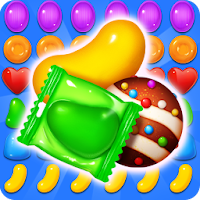 Sweety Candy Tasty on PC / Windows 7.8.10 & MAC