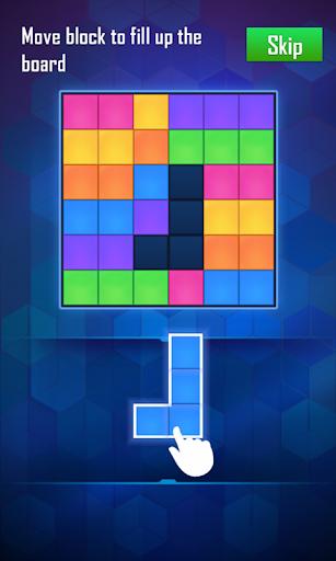Block Puzzle Mania For PC
