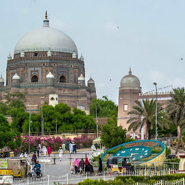 by Mohsin Raza - Buildings & Architecture Public & Historical