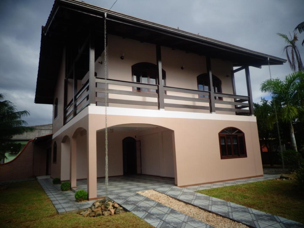 Imagem Casa Joinville Vila Nova 2112066