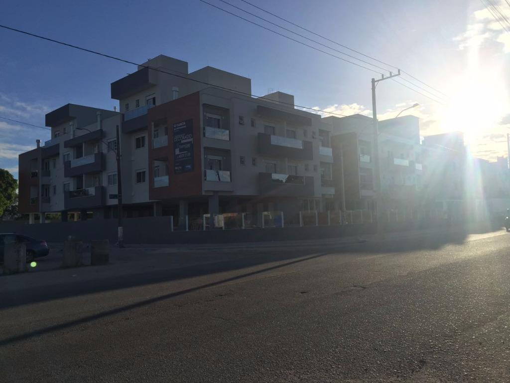 Apto 2 Dorm, Ingleses, Florianópolis (AP3188) - Foto 2