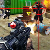 Modern Fury Combat APK baixar