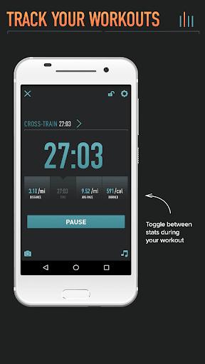 13.One - Half Marathon - screenshot