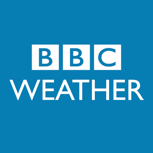 BBC Weather app for android