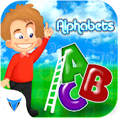 Alphabet Puzzle Slider APK for Bluestacks