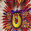 Cherokee Celebration by Jerry Ehlers - Novices Only Objects & Still Life ( holiday, pow wow, indian, cherokee )