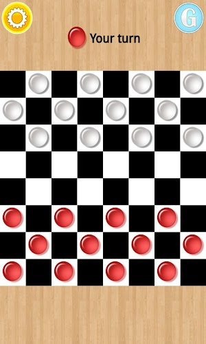 Checkers Mobile Android App Screenshot