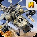 Apache Gunship Heli Battle 3D APK for Bluestacks