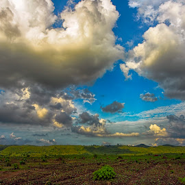 ponorogo by Charles Mawa - Landscapes Cloud Formations ( clouds, charlesmawa, landscapes, photography )