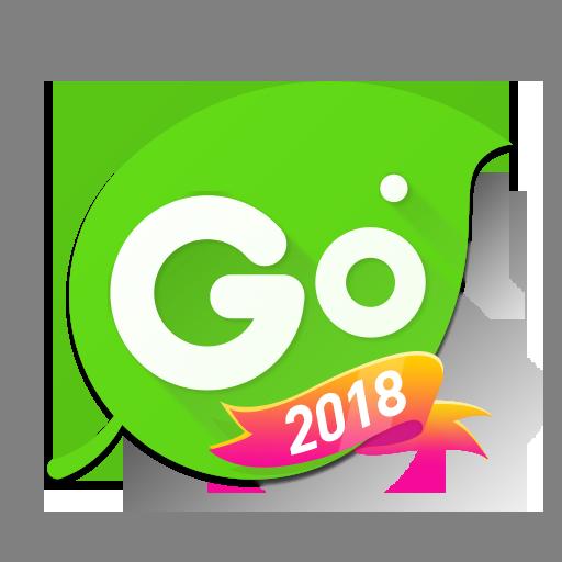 GO Keyboard Pro - Emoji, GIF, Cute, Swipe Faster (app)