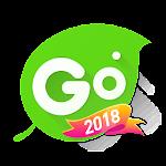 GO Keyboard Pro - Emoji, GIF, Cute, Swipe Faster Icon