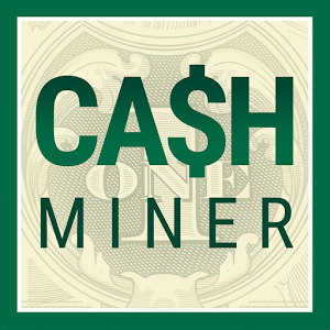 Сash Miner: Earn Money Online for Android