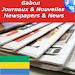 Gabon Newspapers Icon