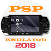 App Professional PSP Emulator 2018 APK for Windows Phone
