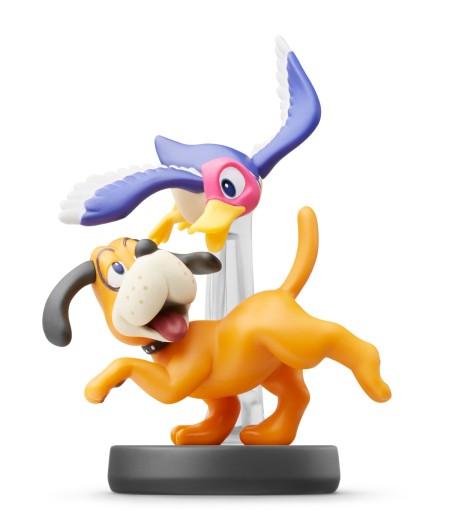 Duck Hunt - Super Smash Bros. series