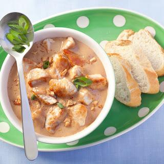 Turkey Breast Fillets Recipes
