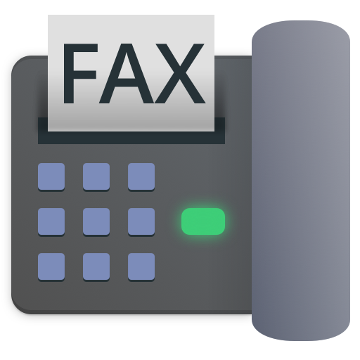 Turbo Fax: Send Fax From Your Phone (app)