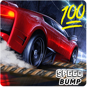 100 Speed Bumps Challenge: Speed Breaker Car Drive For PC (Windows & MAC)