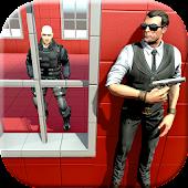 Secret Agent Spy Mission Game APK for Bluestacks