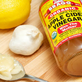 Amish Apple Cider Vinegar Recipes