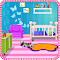 Baby Room Cleanup Games 1.2.5 Apk