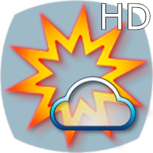 Chronus: Magical HD Weather Icons For PC / Windows 7/8/10 / Mac – Free Download