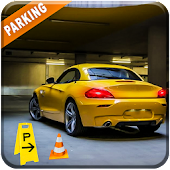 APK Game Real Parking Adventure for BB, BlackBerry
