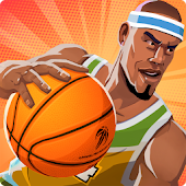 Download Full Rival Stars Basketball 2.8 APK