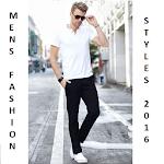 Mens Fashion 2016 Icon