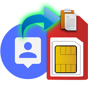 Contacts to SIM Card For PC (Windows & MAC)