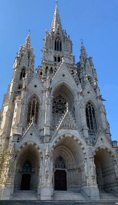 photo de Notre-Dame de Laeken