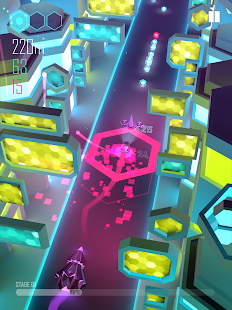 Beat Racer Screenshot