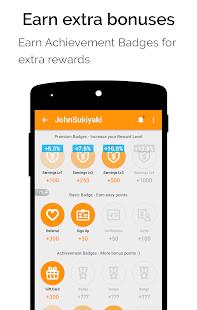 Download cashKarma Rewards & Gift Cards APK