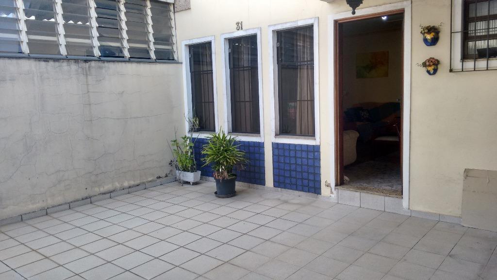 Sobrado à Venda - Jardim Aricanduva