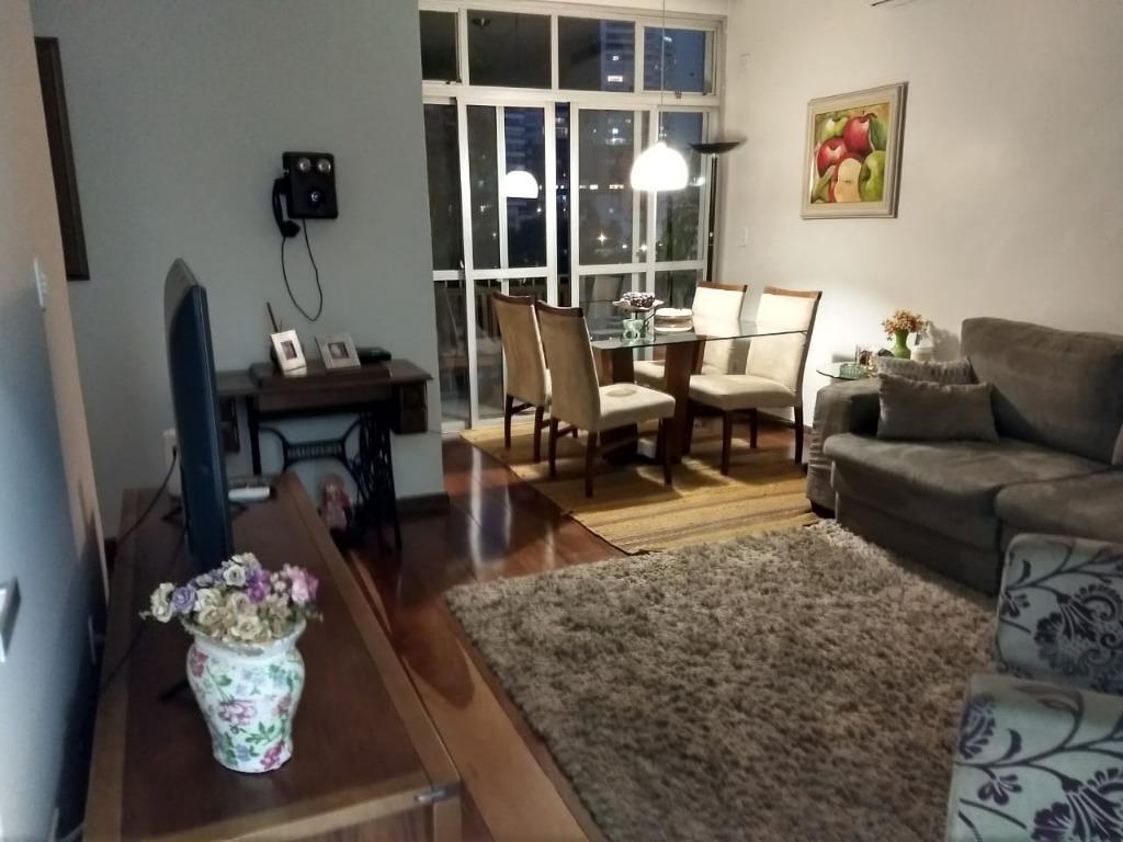 Apartamento à Venda - São José dos Campos