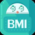 Fast BMI calculator