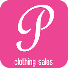 Sales for Pink B
