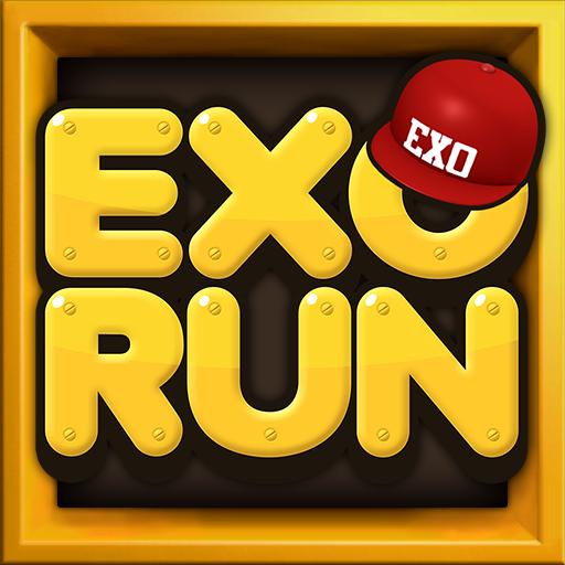 EXORUN (game)