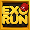 Game EXORUN apk for kindle fire