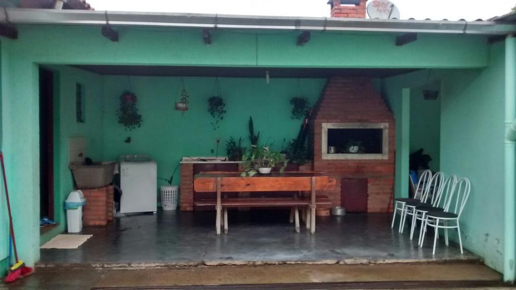 Casa 3 Dorm, São Vicente, Gravataí (CA1415) - Foto 9