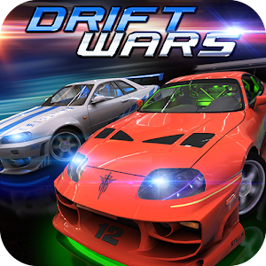 Drift Wars Icon