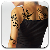 App Tattoo Photo Editor 2 APK for Kindle