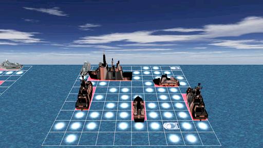 Sea Battle 3D PRO - screenshot