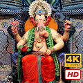 Lord Ganesha Wallpapers HD 4K APK for Bluestacks