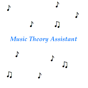 Music Theory Assistant