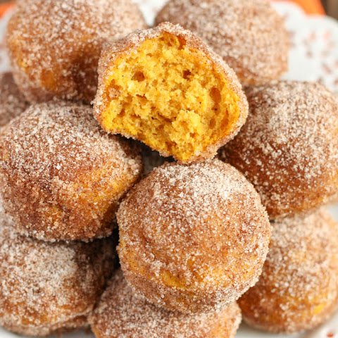 Bread Flour Donuts Recipes