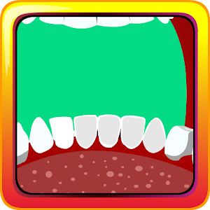 Tooth Canal Escape