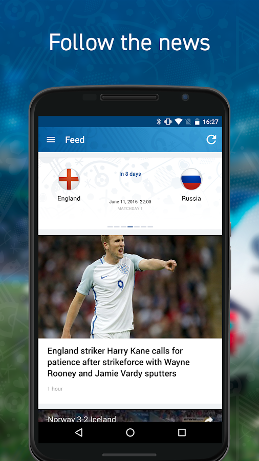 Euro Live PRO — Without ads Screenshot 0